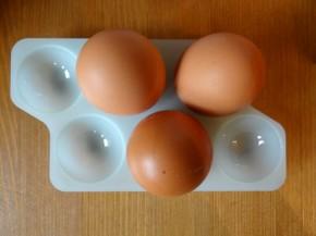 Vzorový jídelníček u bezlepkové diety na 7 dní 1/2